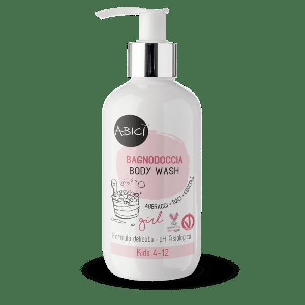 Bagno doccia girl, I migliori prodotti per il bagnetto bambini, bagnoschiuma bambini buon inci